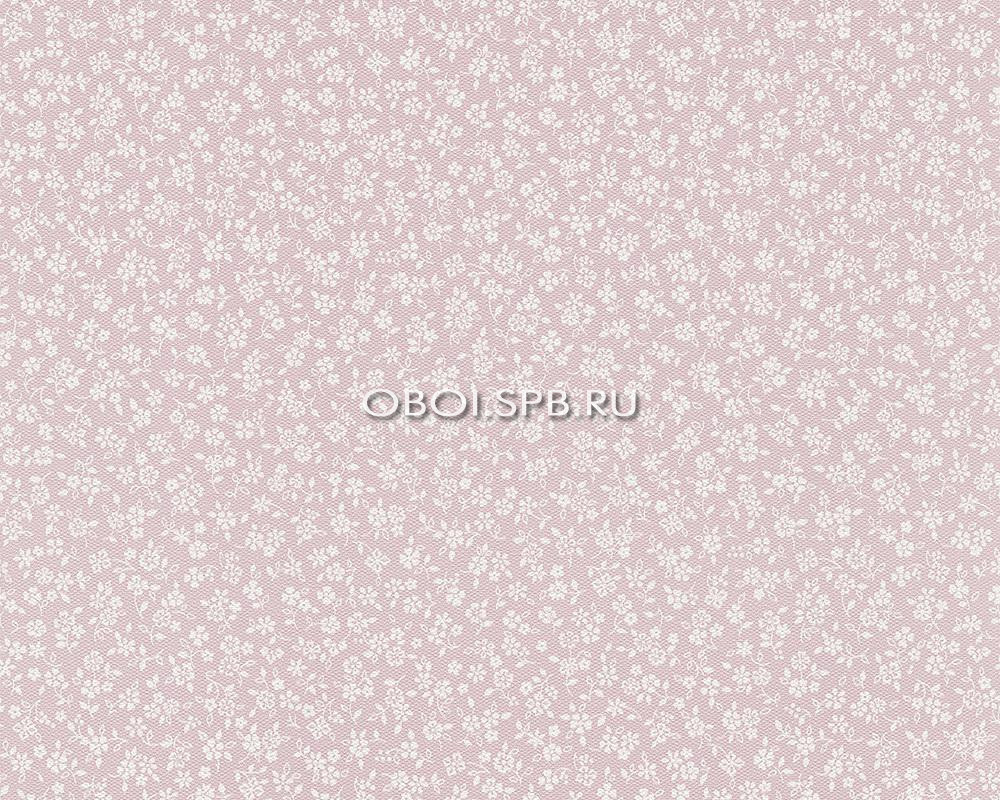 Обои A.S.Creation Fleuri Pastel 937662