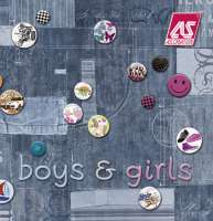 Boys and Girls 4
